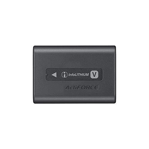 ソニー リチャージャブルバッテリーパック NP-FV70A