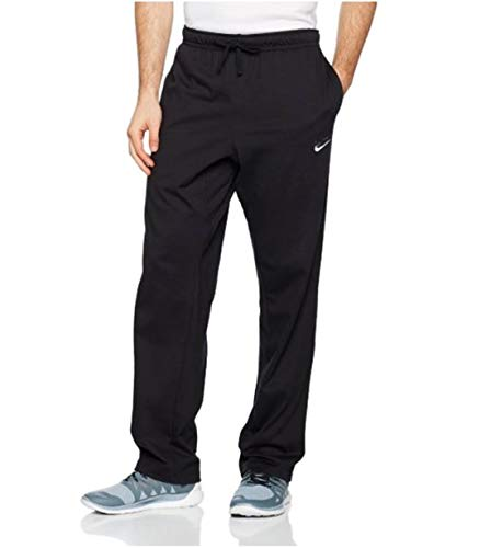 Nike Men's Training Pant XL Black
