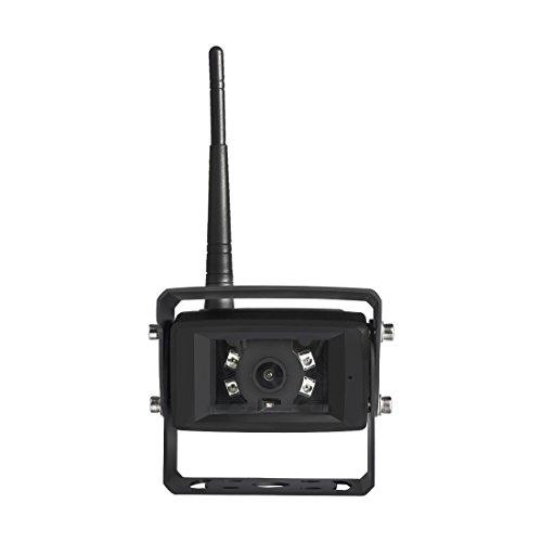 Wolfwhoop CA601 Haloview Backup Camera Waterproof IP69K for MC7601