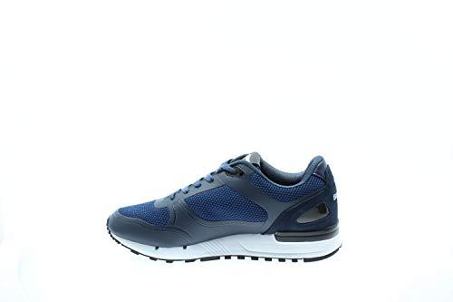 Blauer 9FTYLER01/MES Sneakers Uomo Blu 40