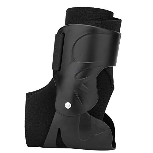 Cómoda abrazadera de tobillo con correa de protección para el pie para mejorar y agregar comodidad