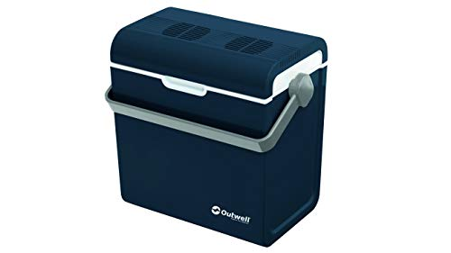 Outwell ECOcool Lite Coolbox, Deep Blue (Sports)