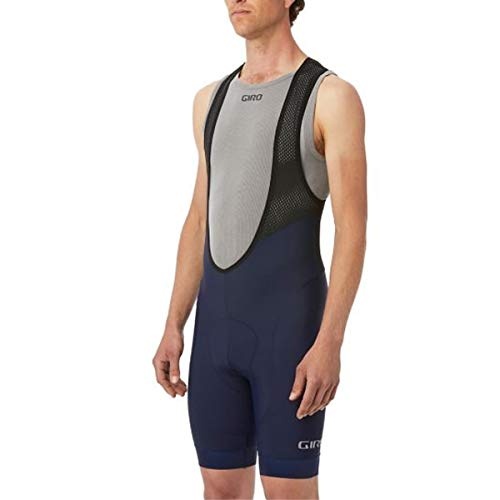 Giro Herren M Chrono Expert Bib Short Fahrradbekleidung, Midnight Blue, L