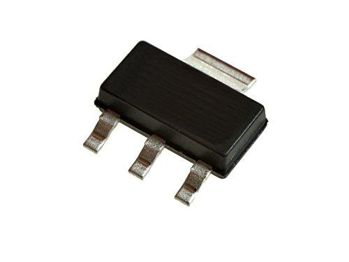 ACS108-6SN TR ACS108-6SC.I. SWITCH AC 0.8A SOT223