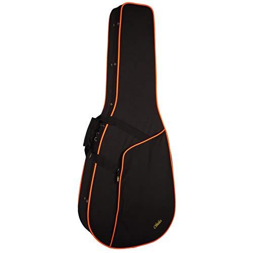 Estuche Guitarra Clásica CIBELES, Foam, Perfil Naranja
