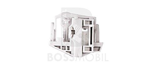 Original Bossmobil X3 (E83),Hinten Rechts, manuell oder elektrische, Fensterheber-Reparatursatz
