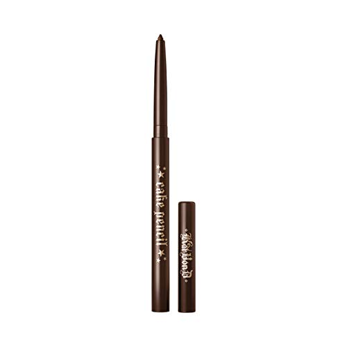 Kat Von D Cake Pencil Eyeliner MAD MAX BROWN - RICH CHOCOLATE BROWN