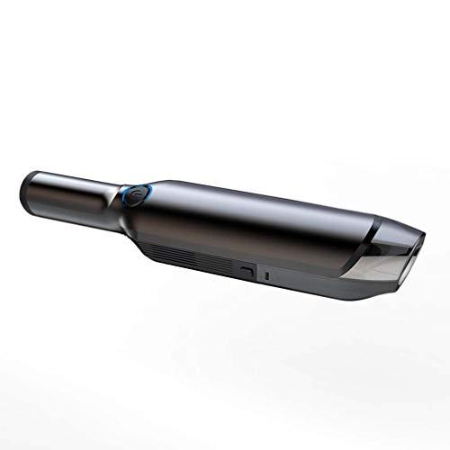 tewun Handstaubsauger Cordless Cleaner, 5000Pa Saugstarker Handstaubsauger für Autos, Haustiere, Küchen und Büros (Auto-Handstaubsauger)