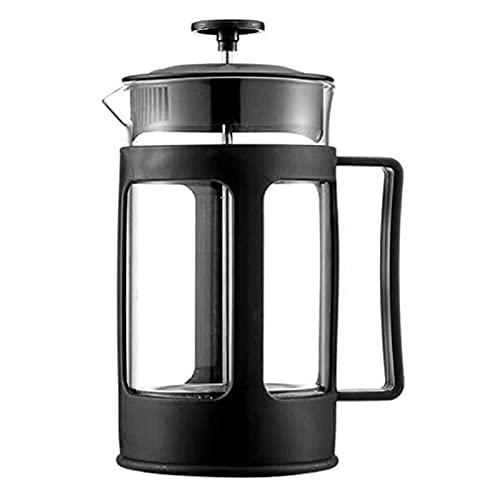 LYB French Press Coffee Tee Maker, 600ml...