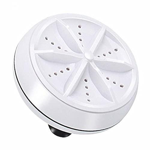Lavadora Portatil Ultrasonica Marca Zhou-YuXiang
