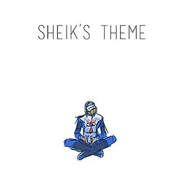 Sheik's Theme (The Legend of Zelda: Ocarina of Time)