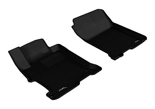 Top 10 Floor Mats For Honda Accords Of 2020 Best Reviews Guide