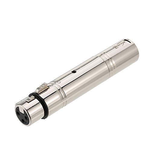 Lilideni Mini DMX512 Amplificador repetidor óptico