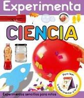 EXPER-CIENCIA: Experimentos sencillos para niños