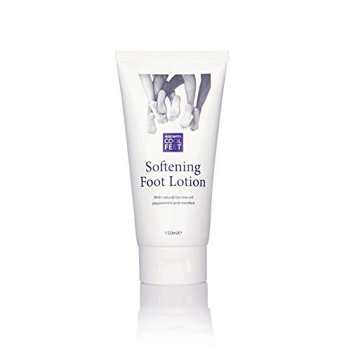 Escenti Softening Foot Lotion 150ml