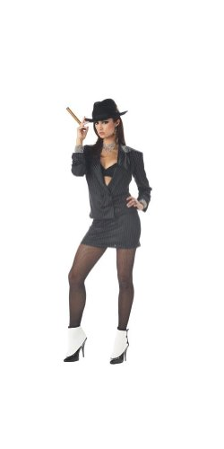 Mafia Princess Adult (Small)