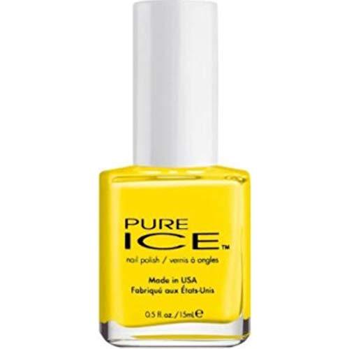 Pure Ice Nail Polish - 15mL, Show Stopper 1028