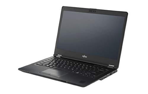 Compare Fujitsu LIFEBOOK U7410 Black 35.6 cm (VFY:U7410MC7FMDE) vs other laptops