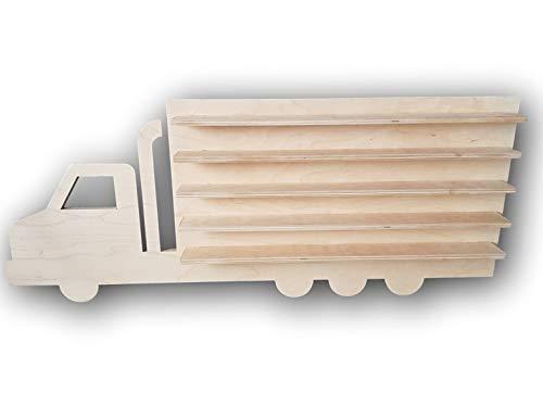 Dekoralove Hot Wheels Vitrine Streichholzbox Lagerregal LKW Wandhalterung Rack
