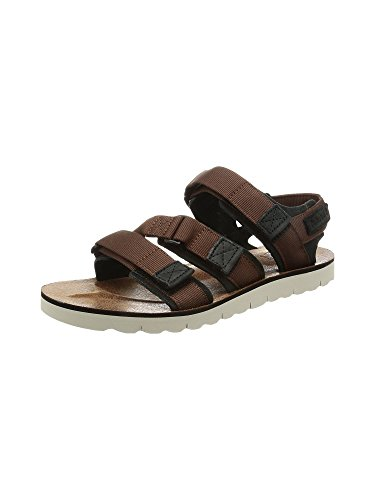Timberland Pierce Point Sandal Brown Sandali Nuov.