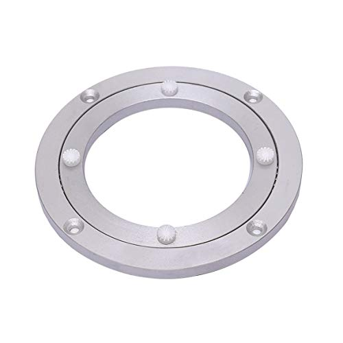 """FKG 5.5"""" Inch Lazy Susan Turntable Bearing"""