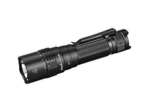 Fenix PD40R V2.0 - Linterna LED (3000 lúmenes)