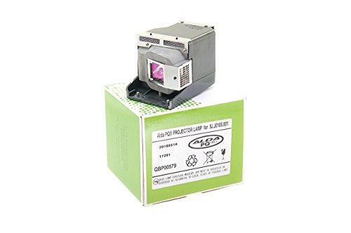 Alda PQ-Premium, Lampada proiettore per BENQ MP514 Proiettori, lampada con modulo