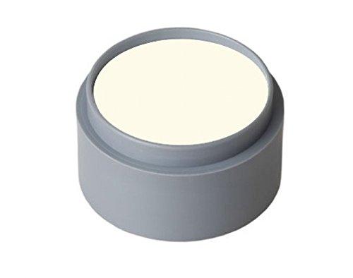 Crema de maquillaje de Grimas para cuerpo y rostro, 15 ml
