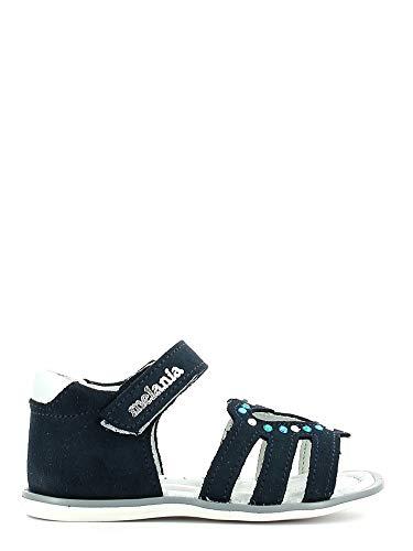 Melania ME8400B5E.D Sandales Enfant Bleu 19