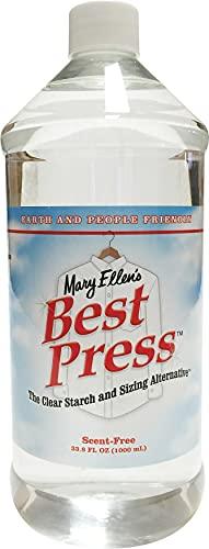 Mary Ellen Products Mary Ellen's Best Press Refills 33.8oz-Scent-Free,...