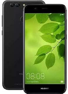 Huawei P10 Selfie Single SIM 4GB + 64GB (BAC-L03) GSM Unlocked (Black)