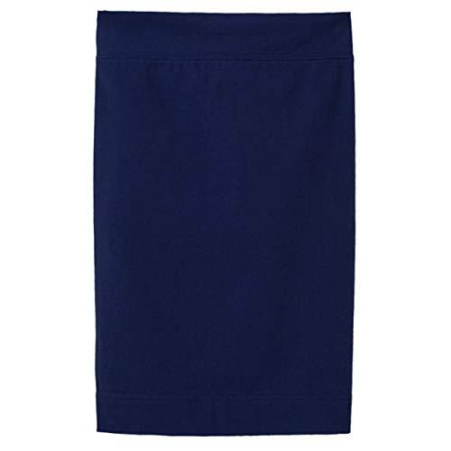 KIDPIK Famous Pencil Skirt for Girls Navy XS (5/6)