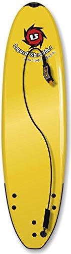 WakeSurf 5ft 8in Soft Hybrid Peruvian Skurf Surfboard