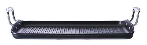 ル・クルーゼ(Le Creuset) グリル キャストアルミニウム・ グリルプランチャ ガス IH オーブン 対応 【日本正規販売品】