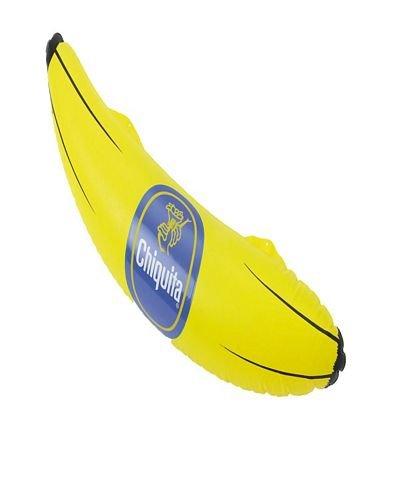 SMIFFYS Smiffy's, gialla Banana, nera gonfiabile, 73cm/28 pollici per Adulti, 26742