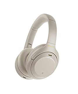 Sony WH-1000XM4 Wireless Industry Leading Noise Canceling Overhead Headphones with Mic for Phone-Call and Alexa Voice Control, Silver (B0863FR3S9) | Amazon price tracker / tracking, Amazon price history charts, Amazon price watches, Amazon price drop alerts