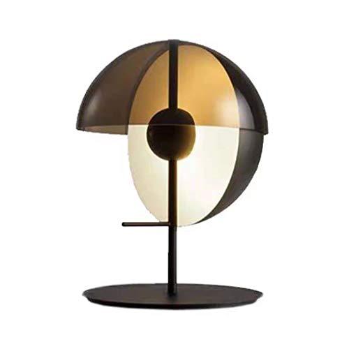 Lámpara de noche Metal lámpara de mesa, lámpara de escritorio, lámpara de noche Mesa, Ojo-cuidado Lámparas de mesa, Lámparas de lectura, lámpara de escritorio for el dormitorio / Oficina Lámpara de me