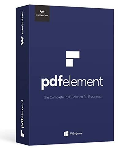 PDFelement 6 - solution PDF puissante and simple [Téléchargement]