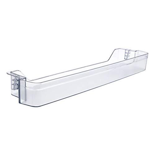 Abstellfach Türfach Türablegefach Ablagefach Fach Absteller Türabsteller mitte 440x49 Kühlschrank ORIGINAL Ignis 482000015148