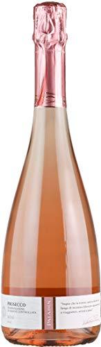 Paladin Prosecco Rosè Millesimato Brut DOC 2019 (0.75l) brut