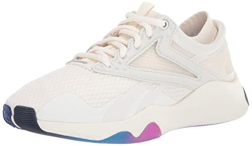 Reebok Damen HIIT Tr Cross Trainer, (Kreide/Alabaster/Stolz Pink), 40 EU