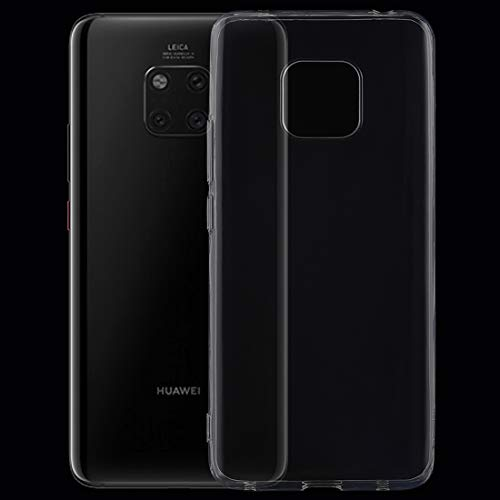 SF TPU softcase 0,75 mm transparante TPU koffer voor Huawei Mate 20 Pro voor Huawei, Color1