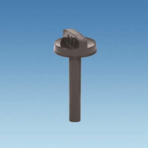 Dometic Turning knop selector schakelaar gebruikt in 8 serie caravan koelkasten