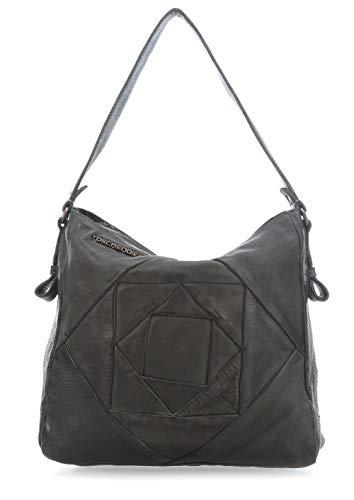 Taschendieb-Wien Mode Accessoires Tasche TD-H180401GR grün 572543