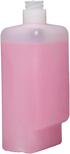Cremeseife flüssig, rosa parfümiert 12x500ml Spenderpatrone CWS-Spender (Artikelnummer 10202, rosa Seife mit dezentem Duft)