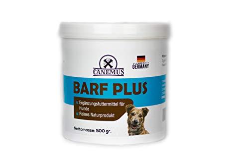 Canemus Barf Plus 500gr