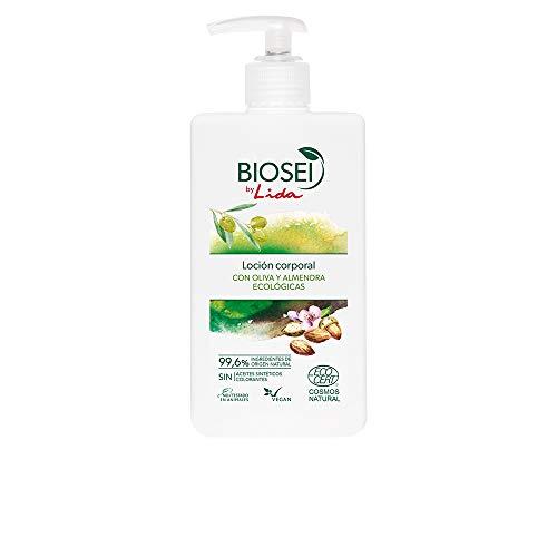 Biosei, Loción corporal - 250 gr (8411135426016)