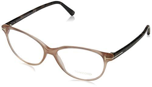 Tom Ford Womens Women's Ft5421 53Mm Optical Frames