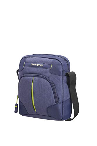 Samsonite Rewind Cross-over, 23 cm, 4,5 L, Dark Blue