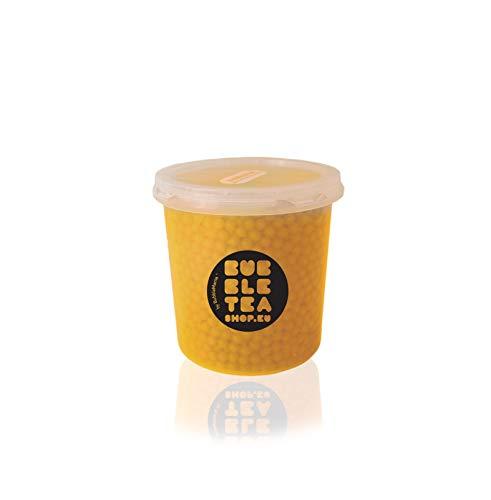 Popping bobas para Bubble tea Té de burbujas de Plátano (1000 g)